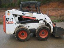 Used 2013 BOBCAT S15