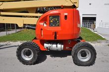 Used 2004 JLG 450AJ