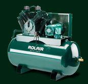 New Air Compressor E