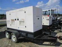 Caterpillar XQ45P2 Generators