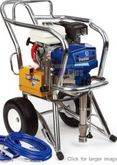 GRACO Ironman 500G Sprayers - i