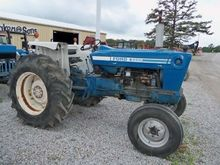 Used 1978 FORD 6600