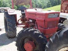 1973 WHITE 1365 Tractors