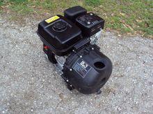 "SUBARU 2"" water pump Water pump"