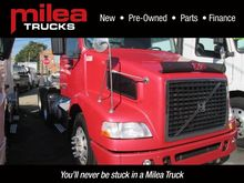 Used 2008 VOLVO VNM4