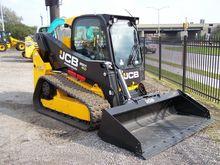 Used 2014 Jcb 260T S