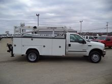 Used 2004 Ford F-450