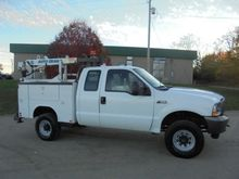 Used 2003 Ford F-350