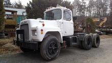 Used 1972 MACK R685S