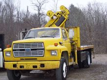 Used 1987 Ford F8000