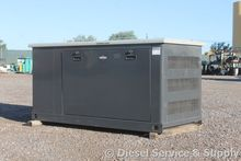 Generac 30 kW Generators