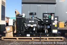 2011 Generac 50 kW Generators