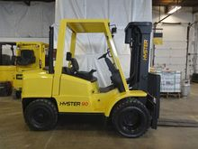 Used 2000 HYSTER H90