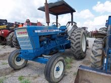Used 1972 FORD 5000