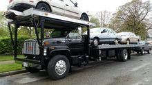 1996 GMC TOPKICK Rollback tow t