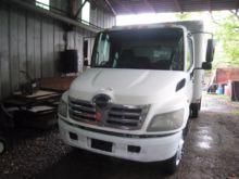 Used 2006 HINO 185 B