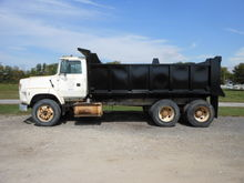 Used 1997 FORD LTS80