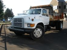 Used 1997 FORD F-SER
