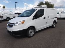 2015 CHEVROLET CITY EXPRESS REF