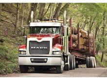 2015 MACK TITAN CONVENTIONAL -