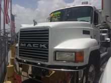 1999 MACK CH612 CONVENTIONAL -