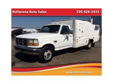 Used 1997 FORD F-350