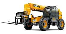 Used 2015 Jcb 509-42