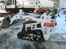 Used 2014 Bobcat MT5