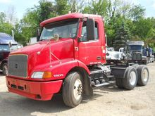 Used 1999 VOLVO VNL