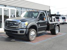 2015 Ford F450 Wrecker tow truc