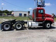 Used 2007 MACK CXN C
