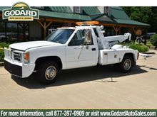 1990 CHEVROLET 3500 CHASSIS-CAB