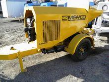 Used 2006 MAYCO C30H