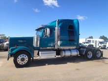 2006 WESTERN STAR 4900 EX TRACT