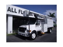 Used 2004 FORD F750