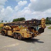 Used GROVE TMS 300 B