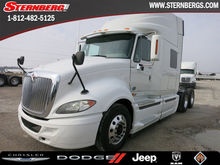 Used 2010 INTERNATIO