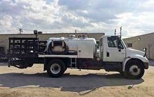 2005 INTERNATIONAL 4200 VACUUM