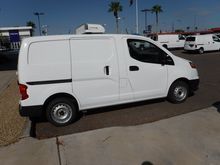 2015 CHEVROLET CITY EXPRESS CAR