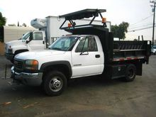 Used 2003 GMC SIERRA