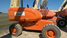 Used 2000 JLG 600S M