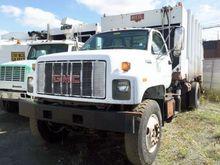 Used 1994 GMC C8500