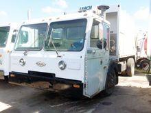 1997 CCC Beta Garbage truck