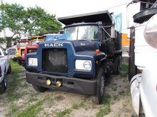 Used 1979 MACK R-MOD