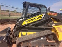 Used Holland C232 Sk