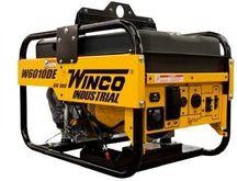 2016 WINCO W3010DE Generators