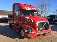 Used 2009 VOLVO VNL6