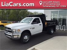 2016 RAM 3500 CHASSIS CAB CHASS