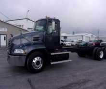 2004 MACK CX613 CAB CHASSIS