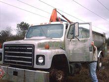 Used 1986 INTERNATIO